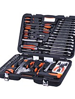 Sheffield® s010061 61pc Haushaltswerkzeug mit Werkzeugkasten