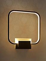 AC 220-240 14 Интегрированный светодиод Современный Живопись Особенность for Светодиодная лампа,РассеянныйСветодиодные настенные