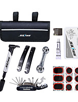 Bike Repair Tools & Kits Recreational Cycling Cycling/Bike Mountain Bike/MTB Road Bike BMX Folding Bike Other Black Synthetic