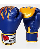 Boxing Gloves Boxing Training Gloves for Boxing Martial art Full-finger Gloves Breathable Protective Anatomic Design