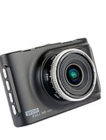 Nuevo coche de la cáscara de la aleación dvr original novatek cámara hd lleno 1080p wdr vídeo digital cámara de la rociada de la leva de