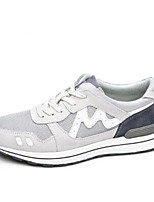 Men's Sneakers Spring Comfort Suede Athletic Casual