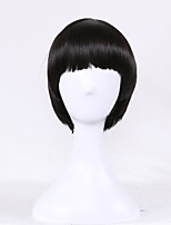 Europe and the United States Sell Like Hot Cakes in the Mushroom Head Buckle Wig Bob Fashion Distinct Set of 10 inch