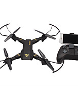 Drone 4CH 6 Axis 2.4G With Camera RC Quadcopter One Key To Auto-Return Headless Mode 360°RollingRC Quadcopter Camera Remote