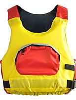 Спасательный жилет Дайвинг Дышащий Желтый-Спорт