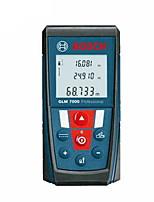 Bosch GLM 7000 Handheld Digital 70m 635nm Laser Distance Measurer IP54 Waterproof (1.5V AAA Batteries)
