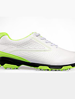 Hiking Shoes Casual Shoes Golf Shoes Men's Anti-Slip Anti-Shake/Damping Cushioning Wearproof Breathable Comfortable Outdoor Performance
