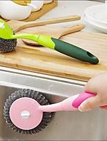 Alta calidad Cocina Baño Removedor de Pelusa y Cepillo Utensilios,Metal Plástico