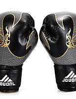 Boxing Gloves Pro Boxing Gloves Boxing Training Gloves for Boxing Full-finger Gloves Waterproof Shockproof Wearproof Protective PUGloves