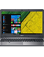ACER Notebook 15.6 polegadas Intel i5 4GB RAM 500GB 128GB SSD disco rígido Windows 10 GT940M 2GB