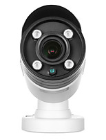 ANNKE® 1080P HD 2.0M Varifocal Robust 4 in 1  Durable All Season Camera with IR Night Vison