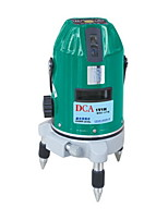 Dca® f-11 635nm инфракрасная лазерная маркировка инструмент выравнивающий линейный лазер