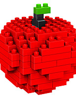 Bloques de Construcción Para regalo Bloques de Construcción Modelismo y Construcción Apple Juguetes
