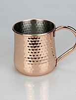 Carnival Casual/Daily Drinkware, 500 Stainless Steel Beer Juice Novelty Drinkware