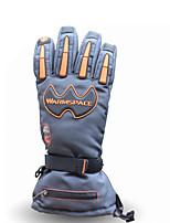 Ski Gloves Full-finger Gloves / Winter Gloves Activity/ Sports GlovesKeep Warm / Anti-skidding / Waterproof / Breathable / Wearproof /
