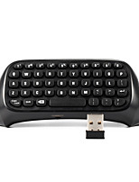 DOBE Mini Wireless Chatpad Message Game Controller Keyboard for Microsoft Xbox One Controller TXY-538