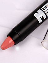 8 Color Charismatic Lipstick Moist Lip Gloss