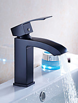 High Quality Antique Brass Oil-rubbed Bronze Bathroom Sink Faucet