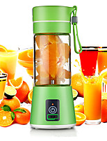 1Pcs  Usb Electric Fruit Juicer Cup Mini Squeezers Reamers Portable Lemon Juice Mini Bottle Squeezer Blender Gym Outdoor Travel