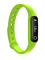 U02 Bracelet d'Activité iOS Android Sportif Accéléromètre Capteur de Fréquence Cardiaque