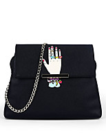 Women PU Office & Career Shoulder Bag