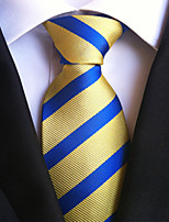 11 Kinds   Party  Polyester  Neck Tie Necktie for Men Adult