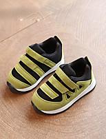 Boys' Sneakers Summer Comfort Tulle Casual Flat Heel