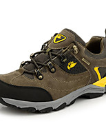 Mountaineer Shoes Sneakers Hiking Shoes Men's Anti-Slip Anti-Shake/Damping Breathable Sweat-Wicking Wearable Outdoor Low-TopBreathable