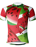 Breathable And Comfortable Paladin Summer Male Short Sleeve Cycling Jerseys DX741