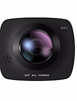 EOSCN N18 12MP 8MP 16MP 1920 x 1080 Wi-Fi Etanches Grand angle Multifonction Pratique Ajustable USB Panorama 60fps 120fps 30ips -1/3 2