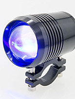 U2 lampe à LED 12v feux de croisement feux antibrouillard pour camion de moto