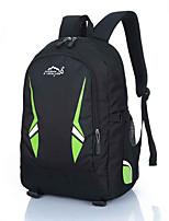 25 L рюкзак Отдых и туризм Путешествия Пригодно для носки Дышащий Влагонепроницаемый