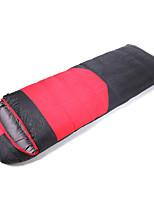 Sac de couchage Rectangulaire Simple -35-25 Polyester80 Camping Extérieur Garder au chaud 自由之舟骆驼