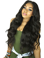New Style Brazilian Virgin Hair Glueless Lace Wigs Body Wave Lace Front Human Hair Wigs Virgin Hair Wig for Woman