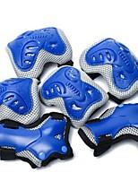 Kids Hand & Wrist Brace Professional Adjustable Protective Inline Skates Skateboarding Outdoor Cotton Red Blue Light Pink