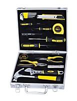 Hold® 010609 19 Stk. Haushalt Werkzeugsatz Reparaturwerkzeug