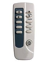 Replacement for Frigidaire Window Air Conditioner Remote Control Listed in the Picture