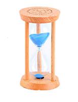 Игрушки Для мальчиков Развивающие игрушки Песочные часы Цилиндрическая Дерево