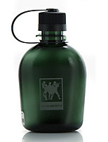 Hervidor de acero inoxidable militar 500ml