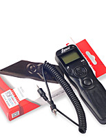 LYNCA LCD Timer Shutter Release Remote Control for RS-60E3
