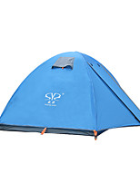 Double Une pièce Tente de campingCamping Voyage