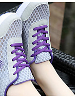 Women's Sneakers Spring Comfort PU Casual Purple