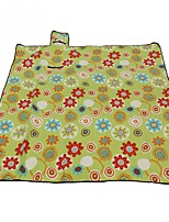 Moistureproof/Moisture Permeability Camping Pad Green Camping Traveling