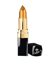 1Pcs Mermaid Kyi Ryukyu And Golden Lipstick Lipstick Lasting Moisturizing Aureate Eye Shadow