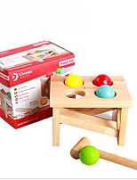 Building Blocks Educational Toy For Gift  Building Blocks Wood 2 to 4 Years 5 to 7 Years Toys