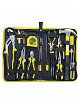 Halten Oxford Tasche Haushalt Satz 24 Stück 010108 manuelle Werkzeug-Set