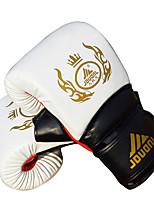 Боксерские перчатки для Бокс Полный палец Защитный Кожа Нейлон