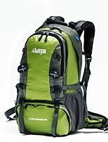 50 L Randonnée pack sac à dos Multifonctionnel