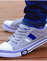 Men's Sneakers Spring Comfort Canvas Outdoor
