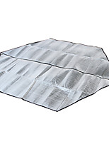 Moistureproof/Moisture Permeability Camping Pad Silver Camping Traveling